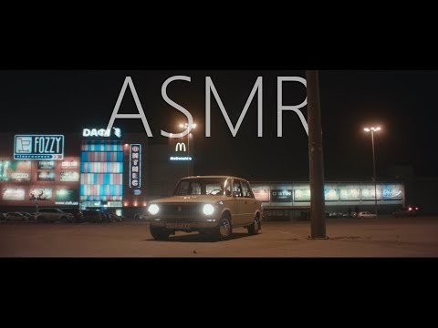 Watch (and listen to) this ASMR review of a Lada