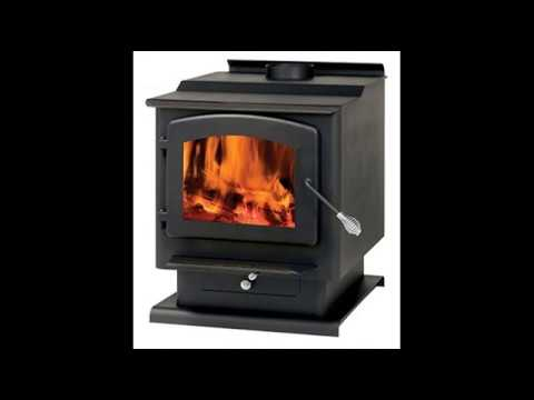Summers Heat 50-SNC30 Wood Burning Stove 1,800 - 2,400 Square Foot - Summers Heat 50-SNC30 Wood Burning Stove 1,800 - 2,400 Square Foot
