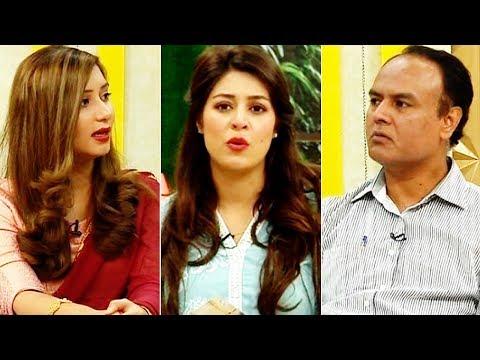 Mehekti Morning  - 1 September 2017 - ATV