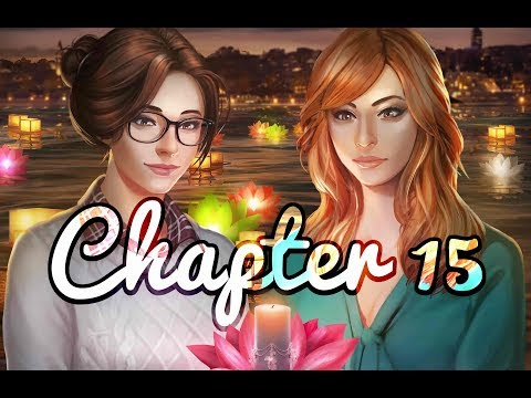 (Diamonds) Choices: Rules of Engagement Book 3 Ch 15 (Bartender's route!)