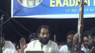 Kottayi Palakkad Chembai Chembai Vaidya Natha Bhagavathar