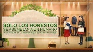Música cristiana | Sólo los honestos se asemejan a un humano (MV)