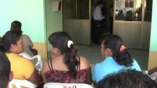 Gobernador atiende ciudadania en Las Lajas