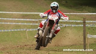 ACU British Sprint Enduro Championships at Greenhall farm 2018 HD