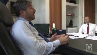 Vereadores acompanham entrega de Plano Diretor de Turismo na ALESP