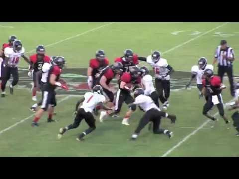 Dexter Bearcats vs Middle College of Memphis Sept 9 2016