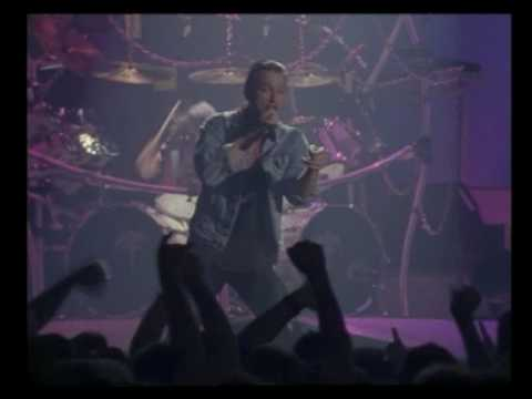 Queensrÿche - Breaking the Silence (Live '91)