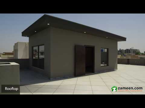 10 MARLA BRAND NEW HOUSE FOR SALE IN E-11 ISLAMABAD