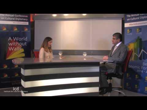 Rashed Al Balooshi (CEO, Abu Dhabi Securities)
