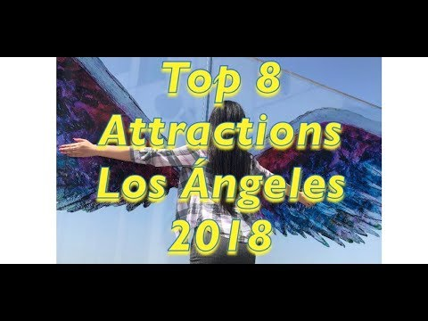 Los Angeles Travel Guide (LA GO CARD REVIEW)