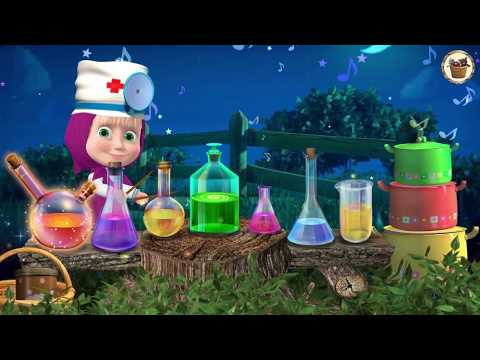 masha and the bear: toy doctor hack