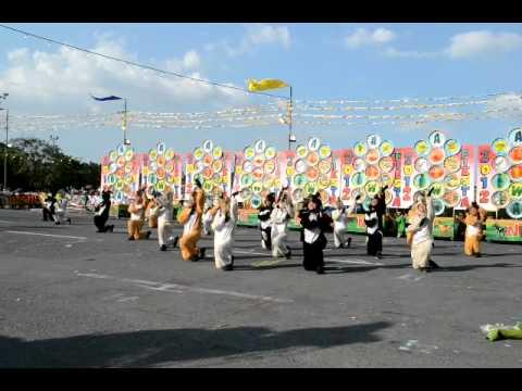 Aliwan Festival Mamang-Os Kambingan Festival