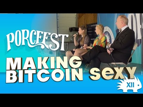 Making Bitcoin Sexy