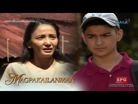 Magpakailanman: In love with my stepmother