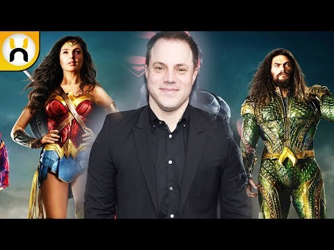 WB Planning DC Films Overhaul After Justice League Disappointment