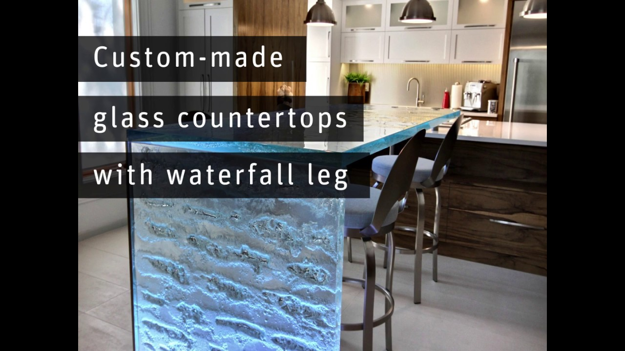 Think Glass Countertops Thinkglass First Material Of Choice For Designers And Architects