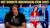 HET DOMSTE NIEUWSUUR-ITEM OOIT! - DE JENSEN SHOW #65