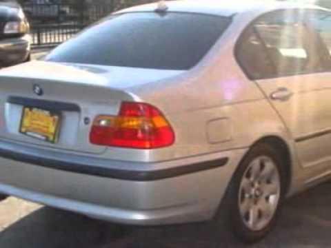 2005 BMW 3 Series 325i 4dr Sdn RWD Sedan – San Antonio, TX