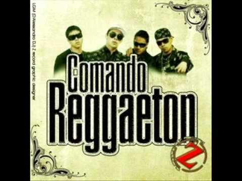 arrasadora comando reggaeton
