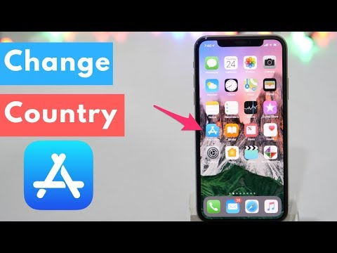 How To Change Country In App Store Without Credit Card? (2020)
