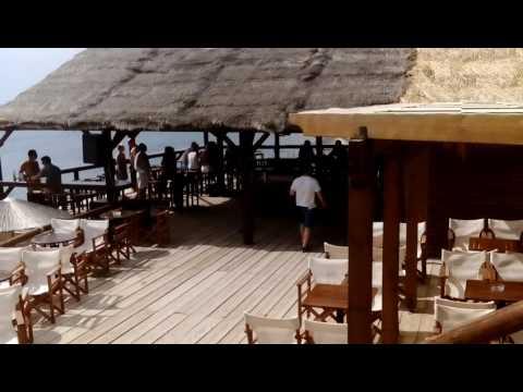ΚΑΛΟ ΚΑΛΟΚΑΙΡΙ ΑΠΟ ALEXANDER BEACH BAR!!