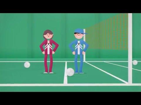DGI Trænerguiden volleyball