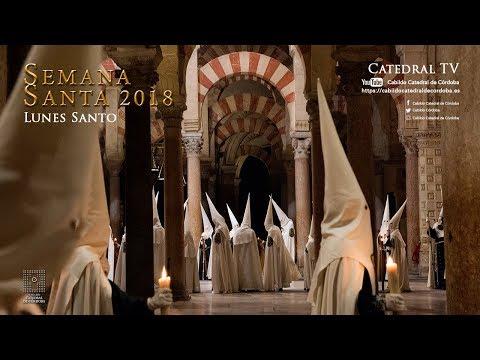 Lunes Santo. Semana Santa de C�rdoba 2018