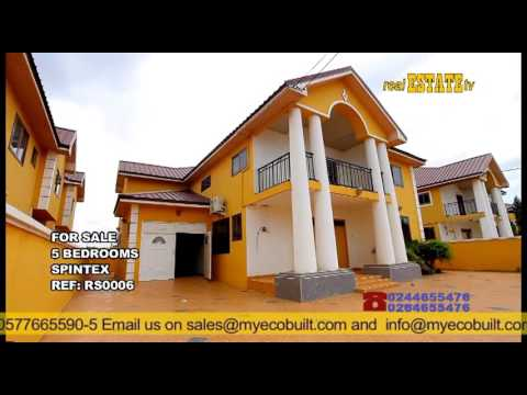 Real Estate Tv Ghana Episode 8