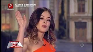 Cronica carcotasilor  2 mai 2018