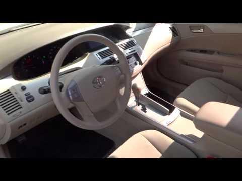 2008 Toyota Avalon San Bernardino, Fontana, Riverside, Palm Springs, Inland Empire, CA 299