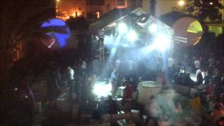 BIG HARLEM SHAKE BLACKOUT II - Zakfreestyler / Addict / Lmc - Les Nuits Feutrées.