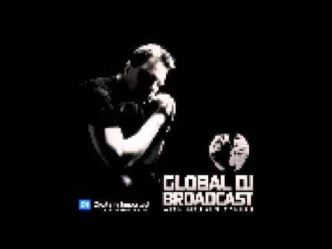 Markus Schulz - Global DJ Broadcast: World Tour - Prague, Czech Republic (2013-02-07)