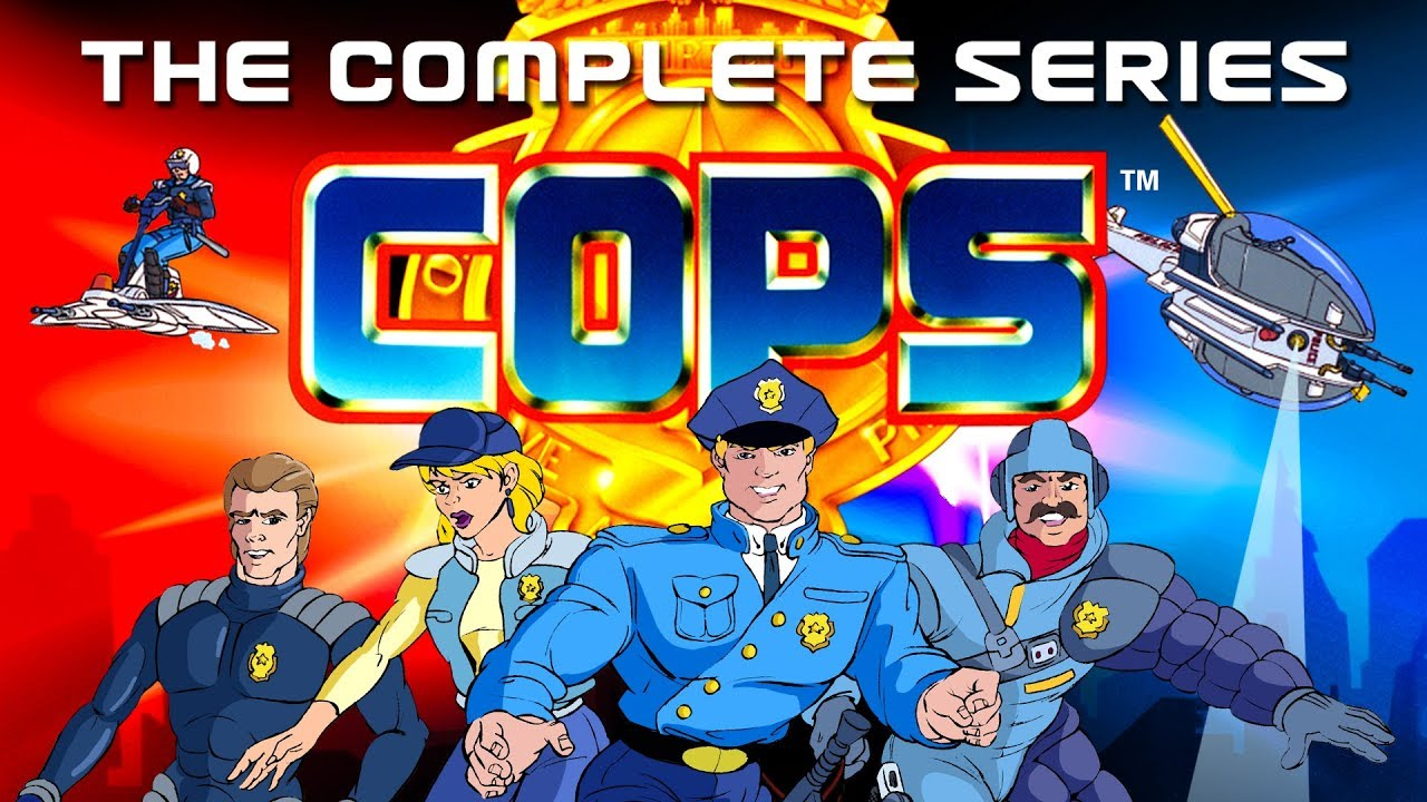 cops tv show torrent