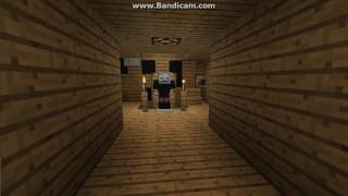- bendy in minecraft