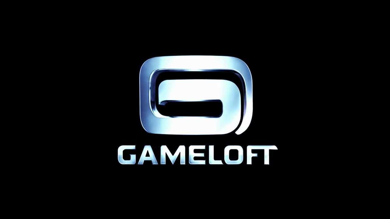 Hasil gambar untuk gameloft logo