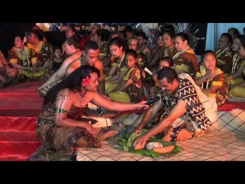 FaleFitu Easter Camp 2016 Faa Samoa - Liverpool
