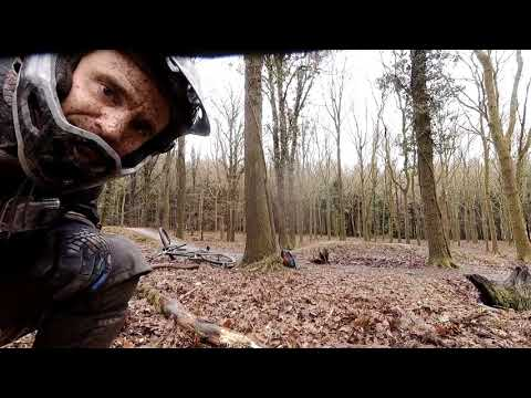 Forest of Dean MTB - Freeminers Tabletops