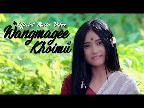 Wangmagee Khoimu - Official Folk Fusion Music Video Release