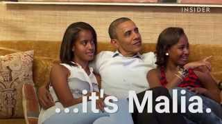 Malia Obama is headed to college! Where will she end up?