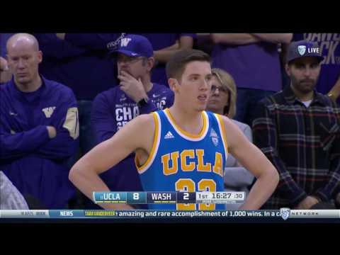 UCLA at Washington - 2/4/2017 - HQ
