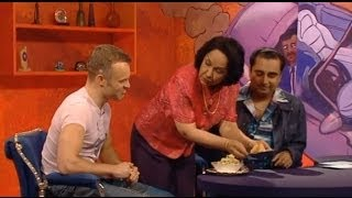 The Kumars at No. 42 - Graham Norton, Davina McCall