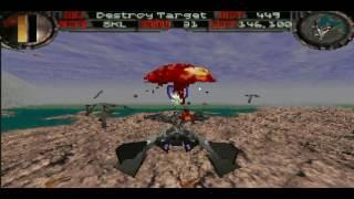 Fury 3 Full Playthrough