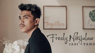Jadi Tamu - Fresly Nikijuluw ( Official Music Video )