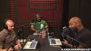Who Are The Best Entertainers Of All Time? | The Joe Budden Podcast thumbnail