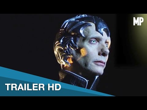 Space Command - Trailer | Classic Sci-Fi | HD | Doug Jones | Kickstarter