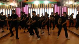 Shoulder | Jatt & Juliet 2 | Diljit Dosanjh | Step2Step Dance Studio