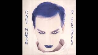 Watch Gary Numan My Dying Machine video