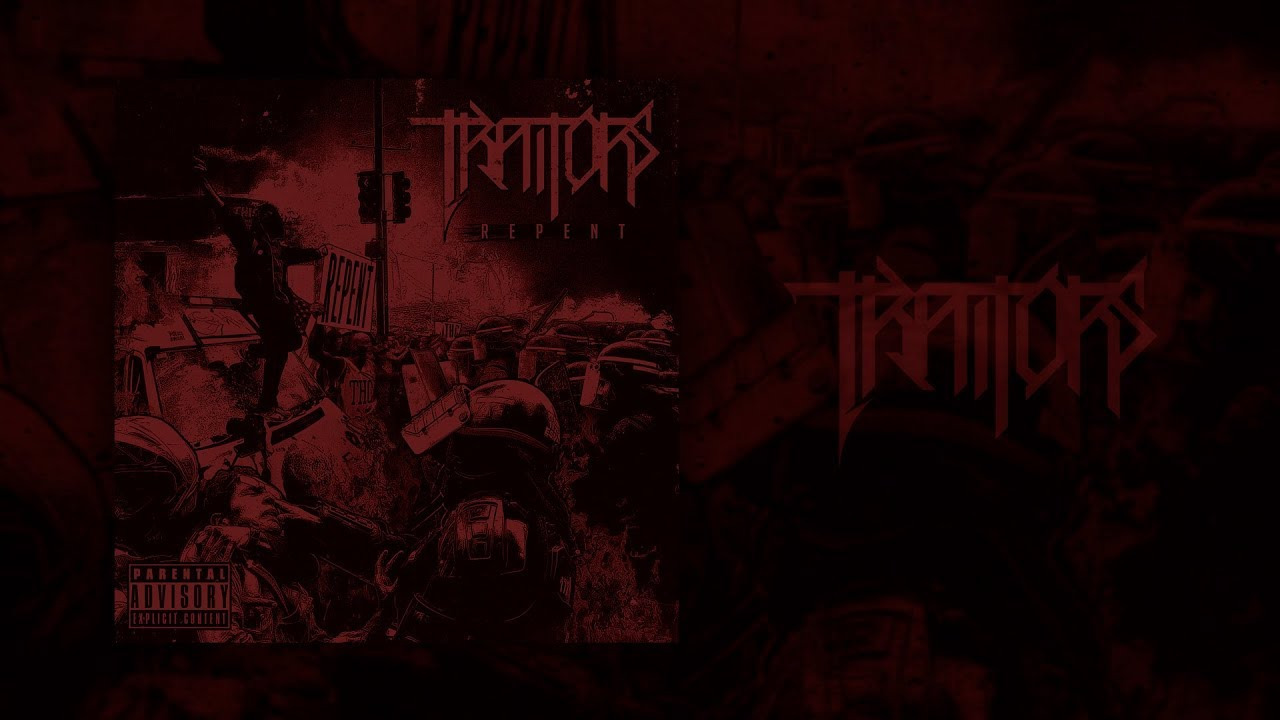 Traitors - LEFT TO ROT (NEW SONG 2019)
