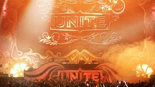 Tomorrowland Belgium 2016 | This was UNITE