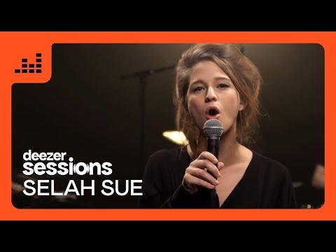 Selah Sue - Deezer Session